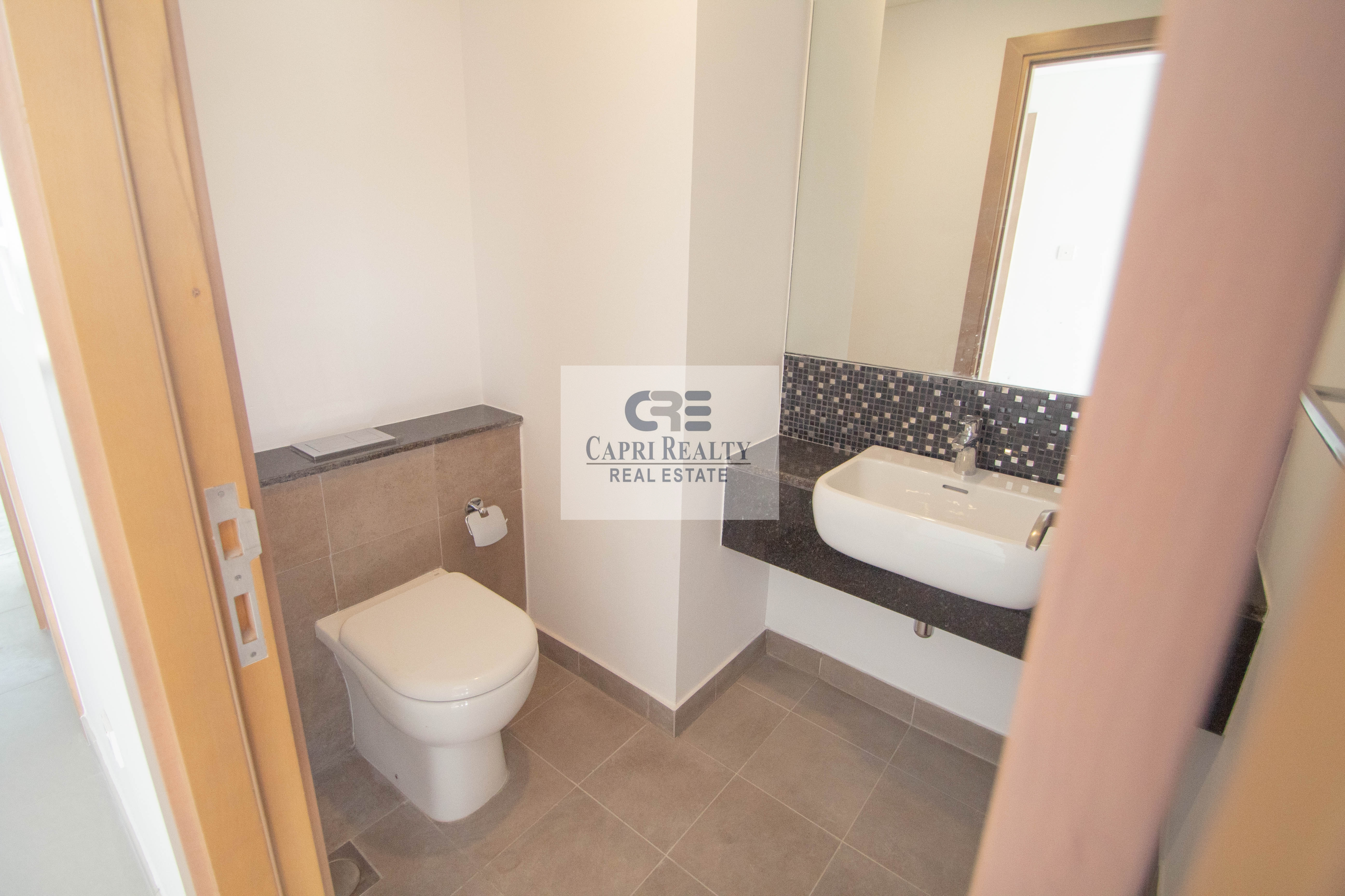Rare 2bed +maids /Close to pool and Park /Arabella 2