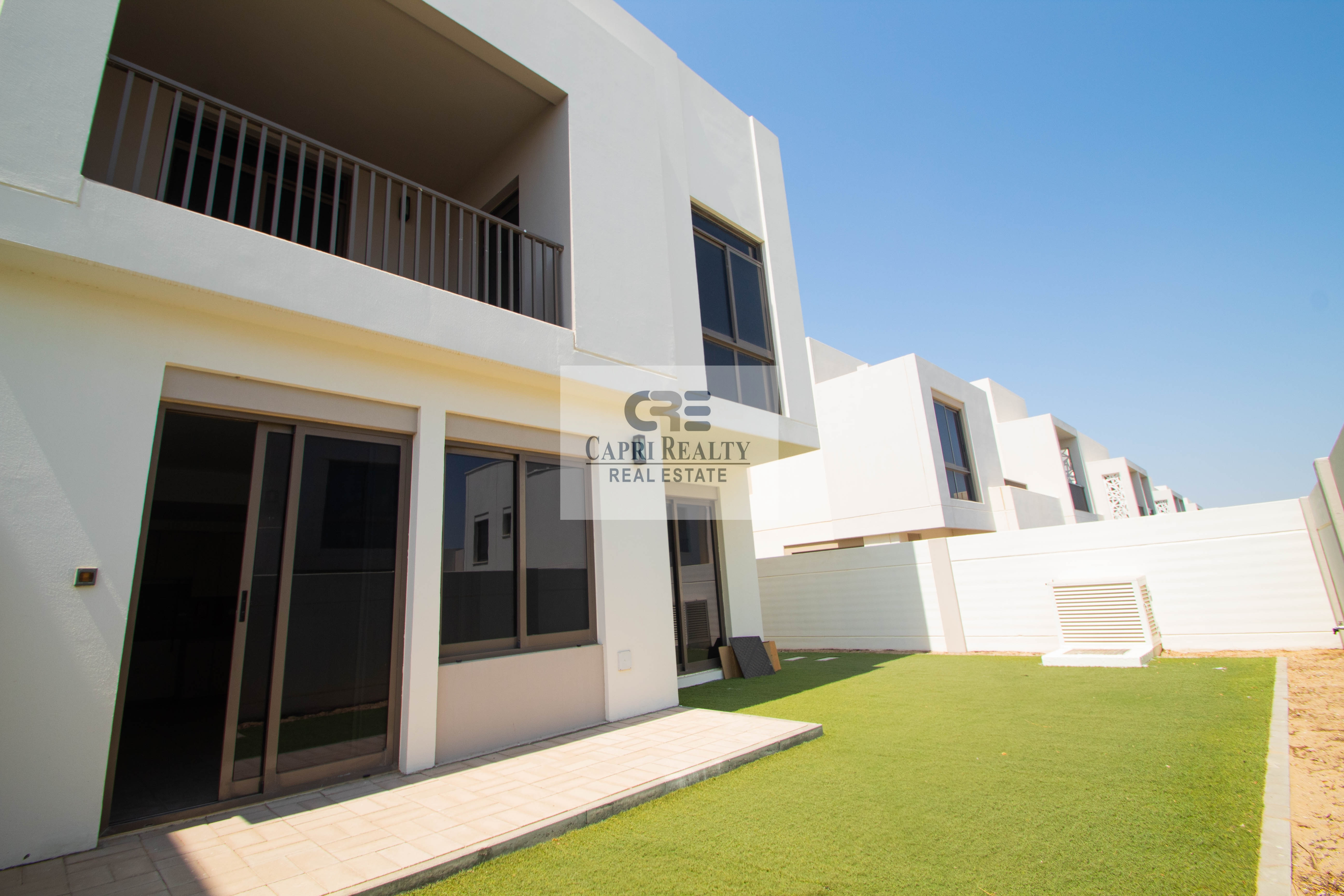 Near Pool and Park | Type 4 | Single Row | Hayat