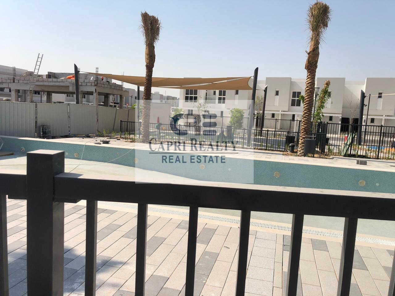 Single Row | Type B | Pool View  | Arabella 3