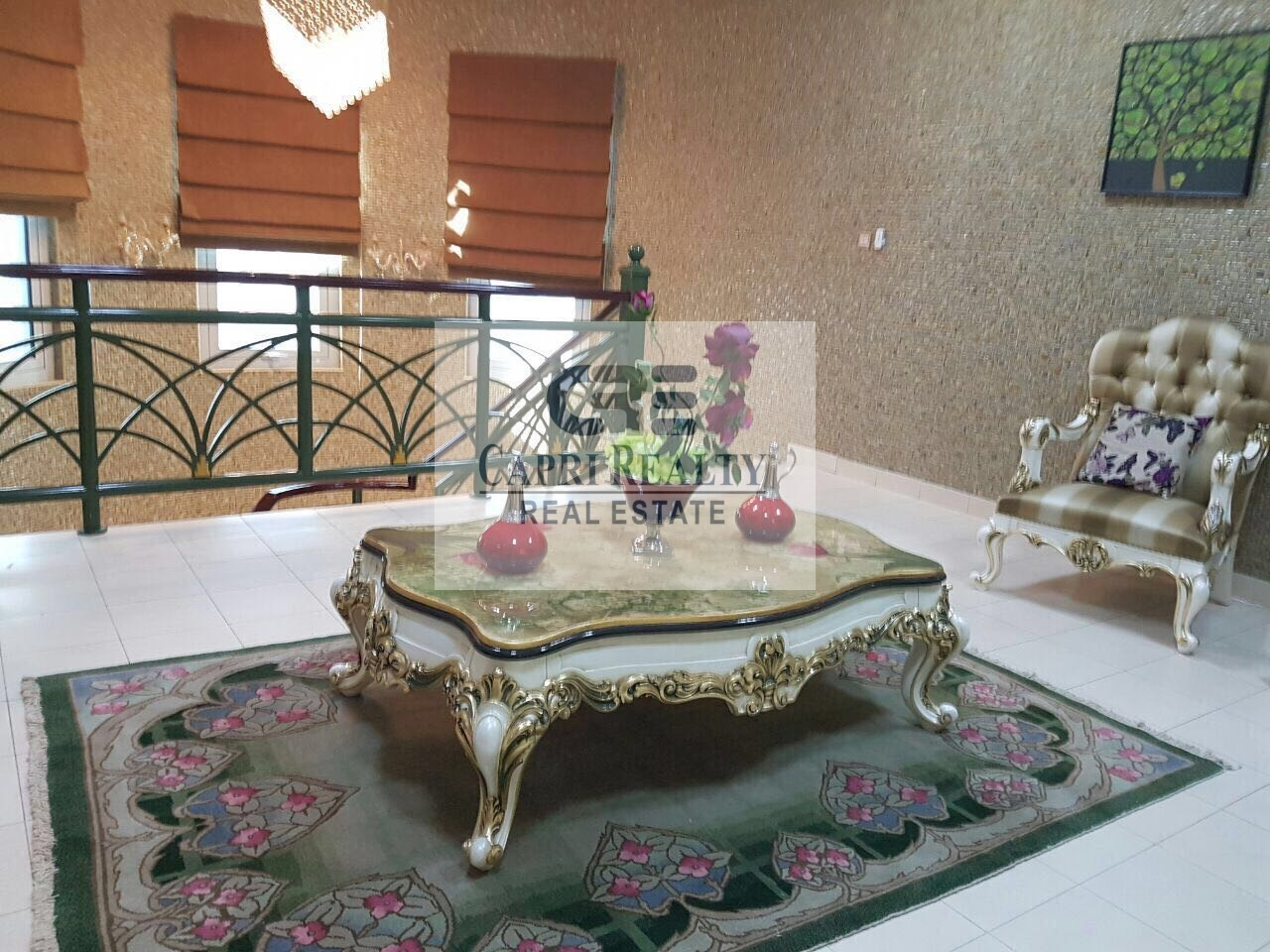 Large Swimming Pool   Furnished   Middle Unit    Falcon City Of Wonders