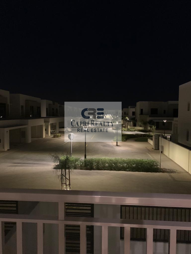 SINGLE ROW | TYPE 1lA | BASKET BALL COURT AND PARK| NSHAMA NOOR TOWN HOUSES