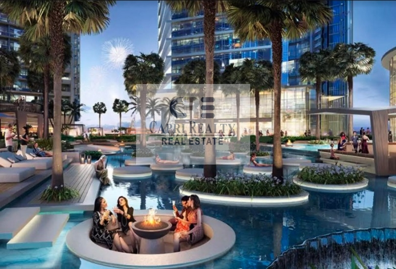 Business bay   Payment plan  Close to Downtown