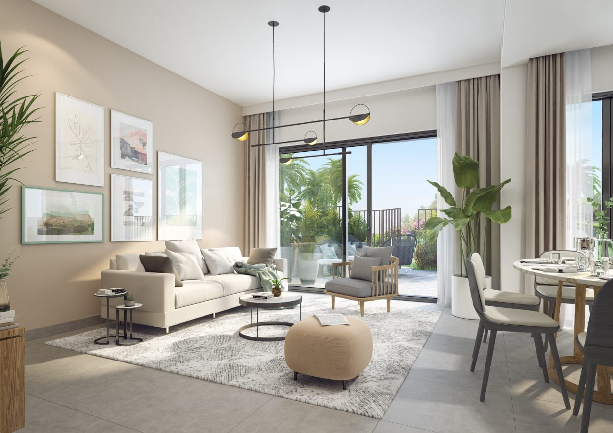 Only 3d HOME BY EMAAR| 5 YEARS PAYMENT PLAN