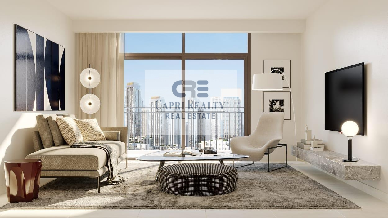 Pay 90% in 2020| 10mins Downtown| SOBHA
