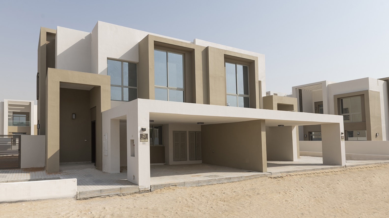 1 bed on GF| EMAAR| Mortgage available|3D HOMES