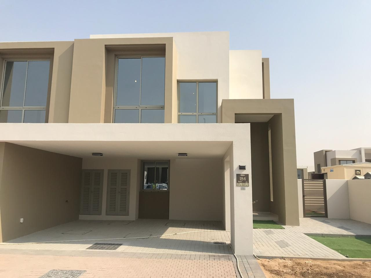 EMAAR villa with 20mins Downtown|3D homes