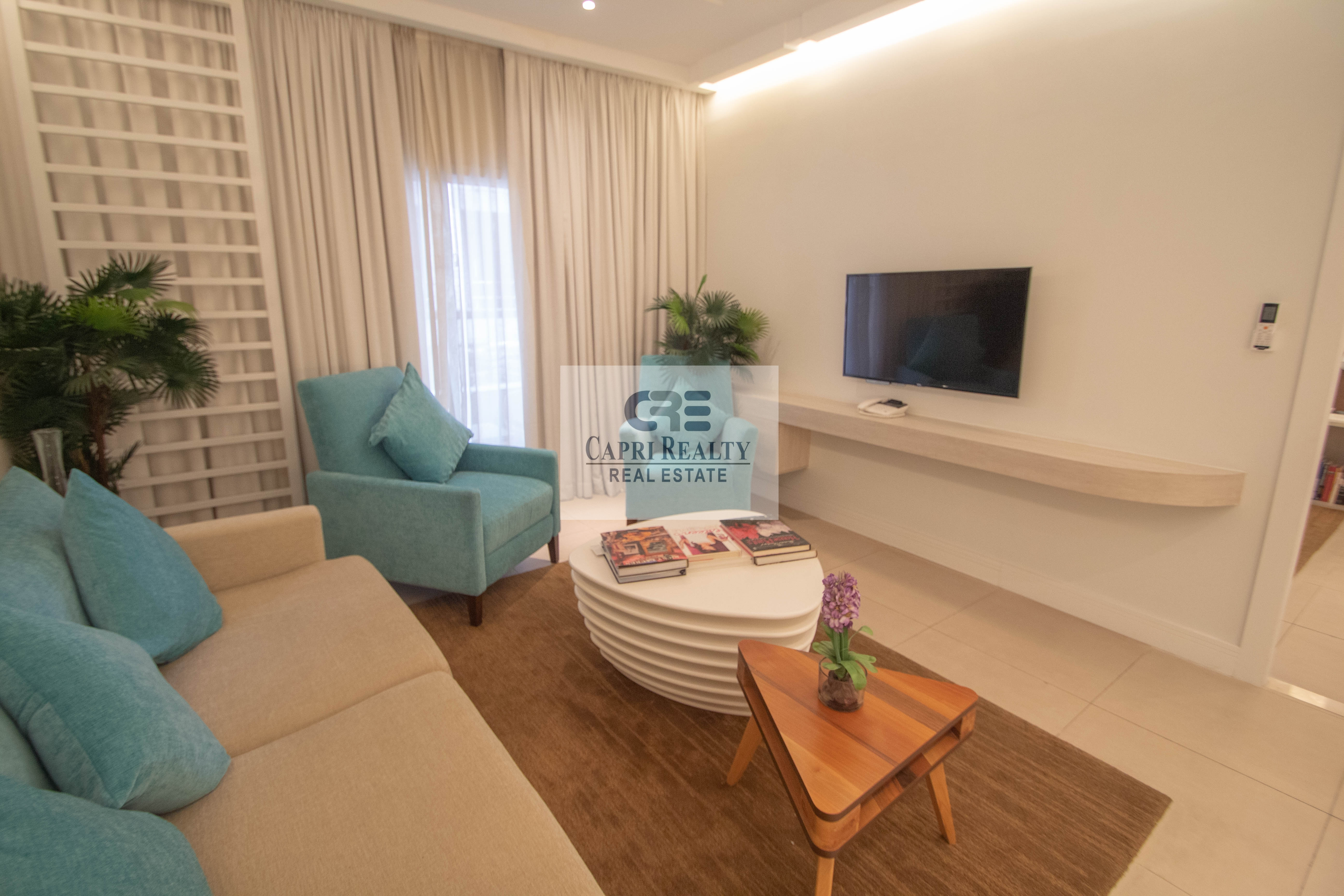 Pay 50%  in 3 Years till handover| JLT| Lake view