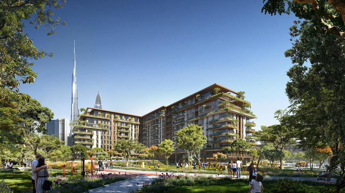 Pay till 2024| Central Park| 0% commission