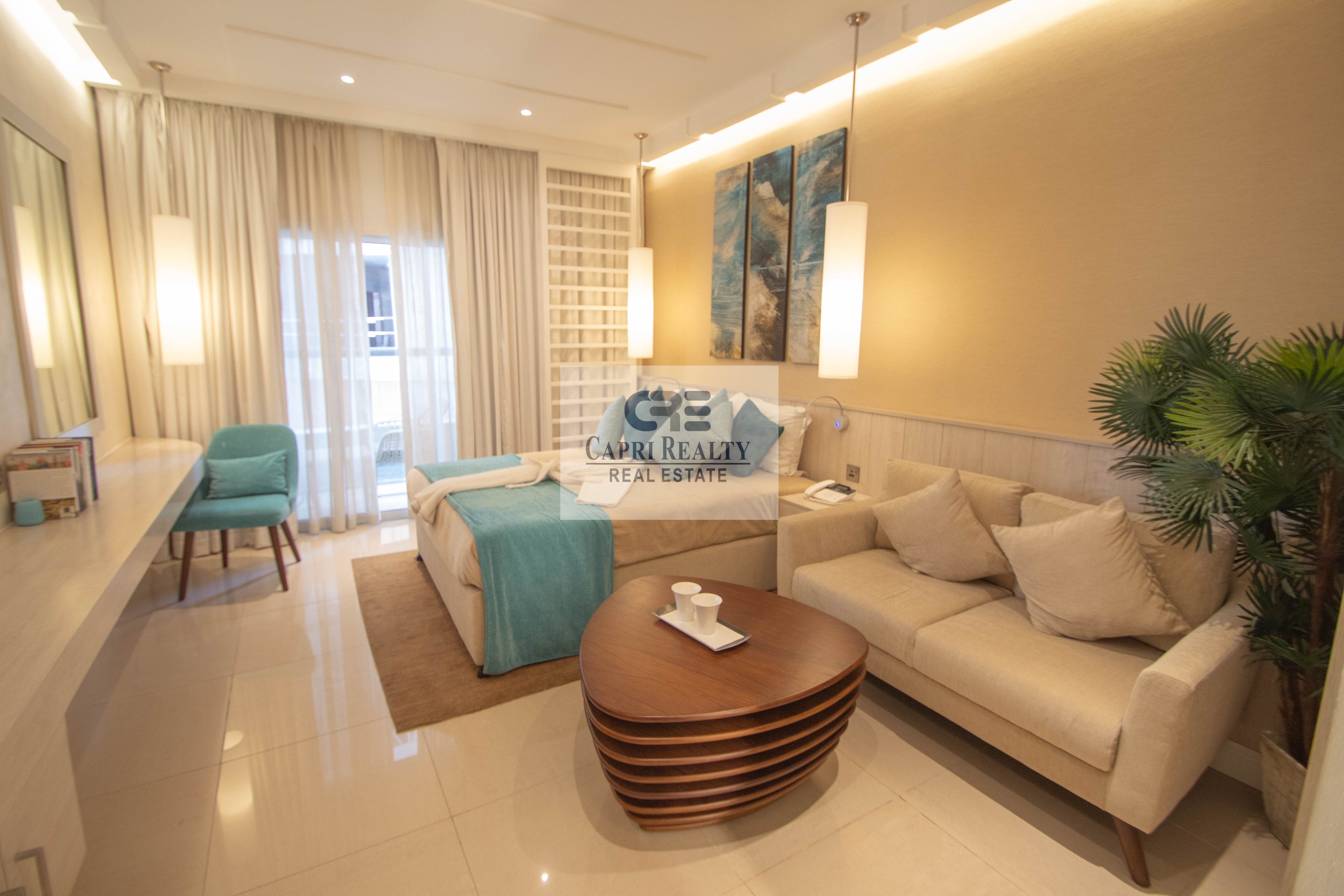 5 years payment plan| Luxury developer| seven tides