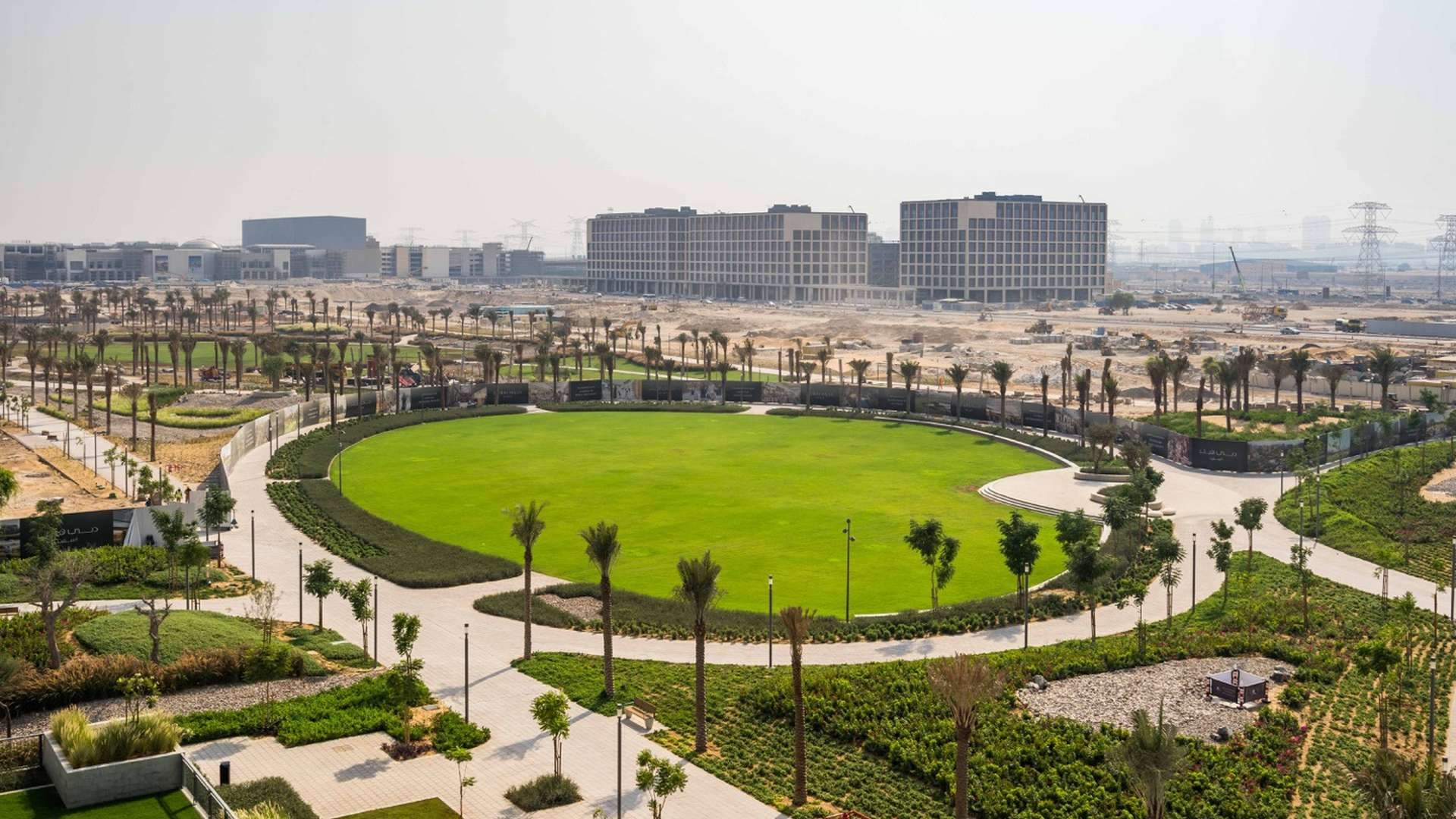 Pay in 6 years| Golf course| 10mins Dubai Mall