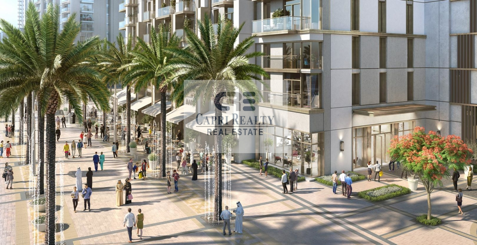 Pay in 5 years | Walk to Dubai Mall| by EMAAR