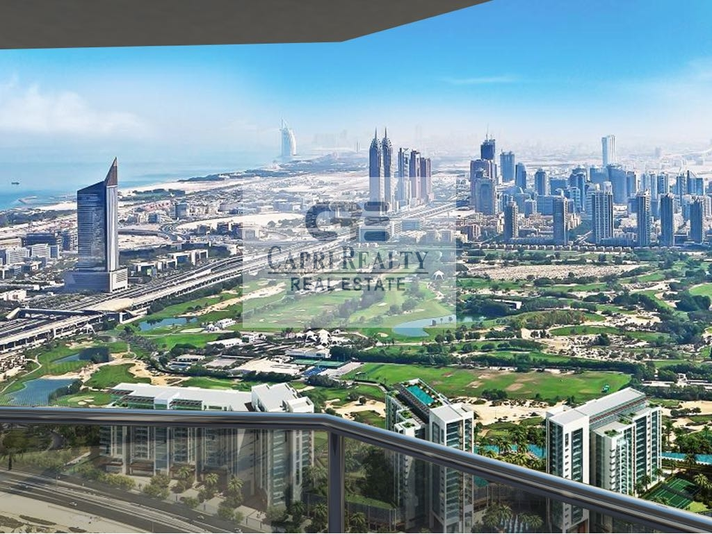 PAY AED 500k in 36 months| Last plot in JLT