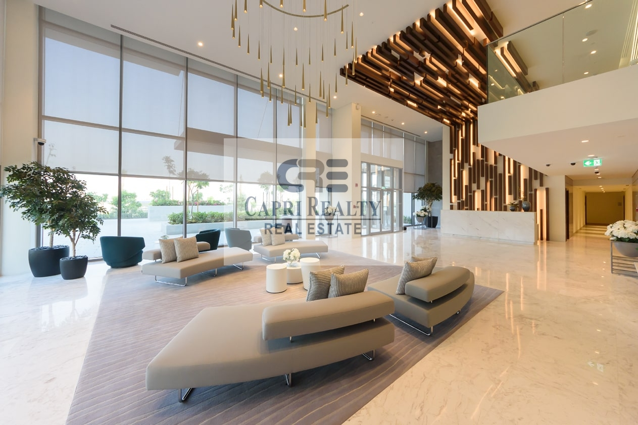 15mins Downtown|Pay in 4 years| by EMAAR