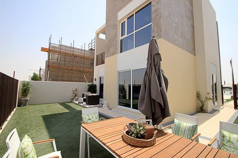 Cheapest Townhouse close to Jebel Ali by EMAAR
