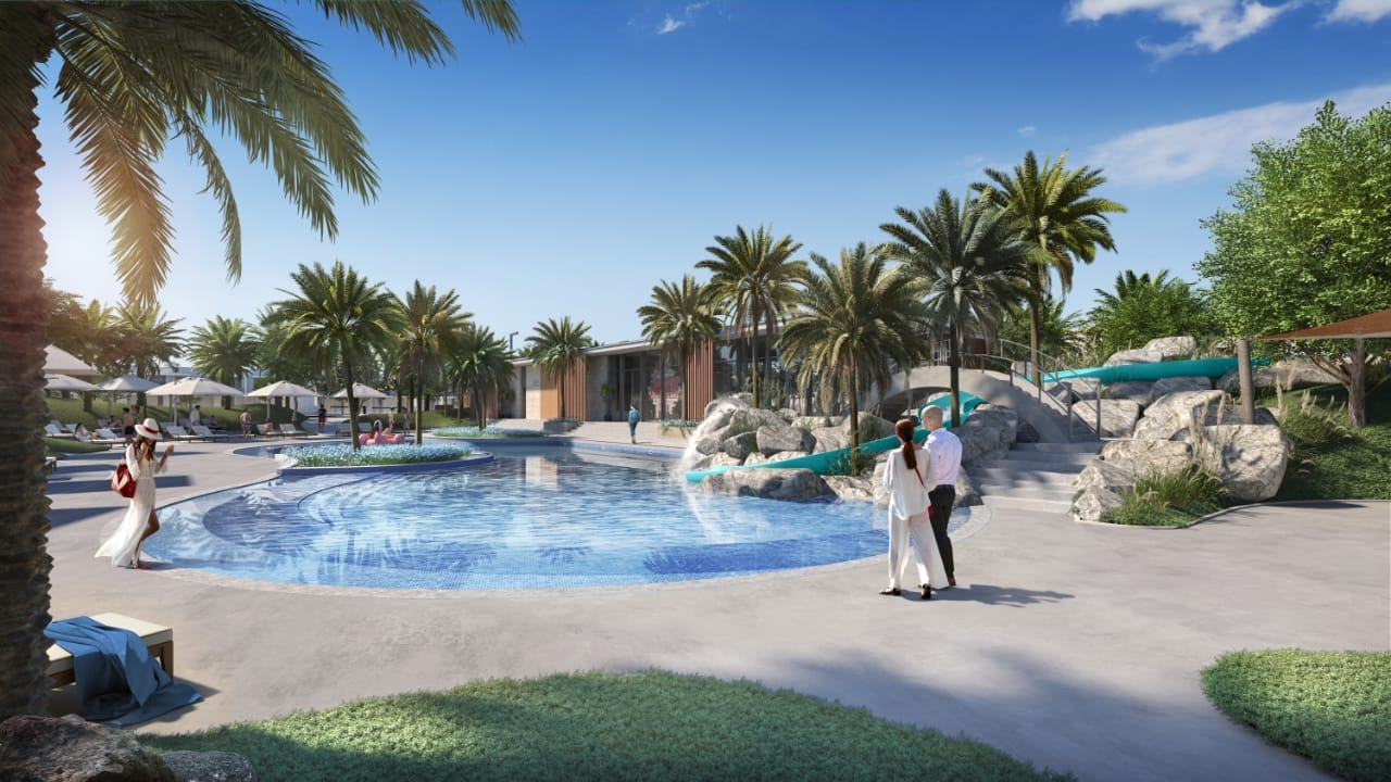 15mins Silicon Oasis  EMAAR  Pay in 4 years