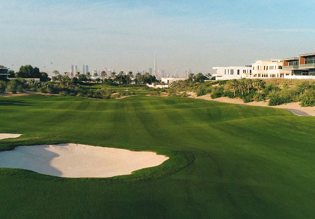 EMAAR| Pay in 4 years| Golf course apartments