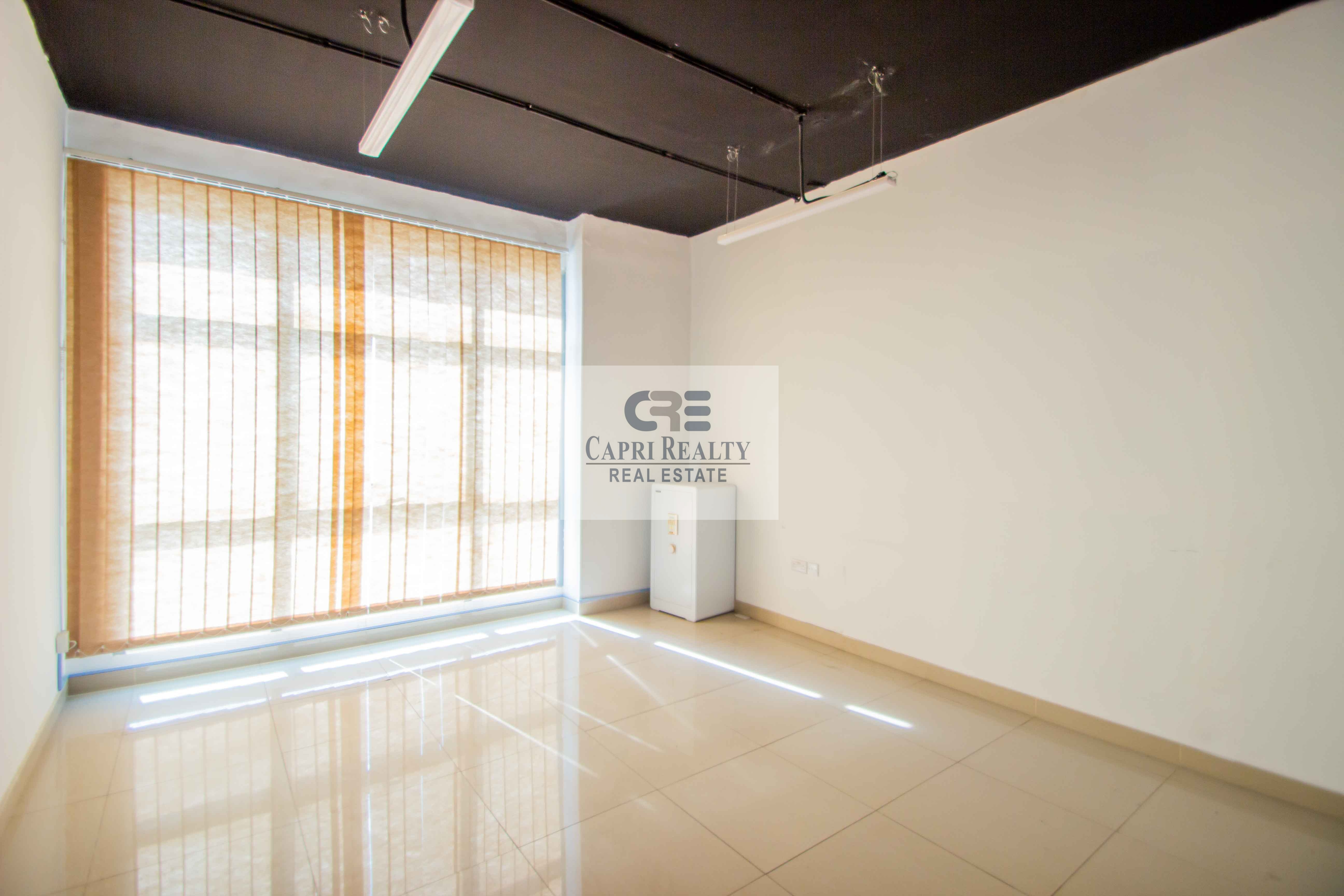 6 month rent free I close to expo /with extra space of parking/bayan  business center
