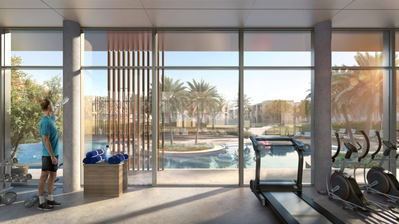 Pay in 4 years  EMAAR  10 mins Silicon Oasis