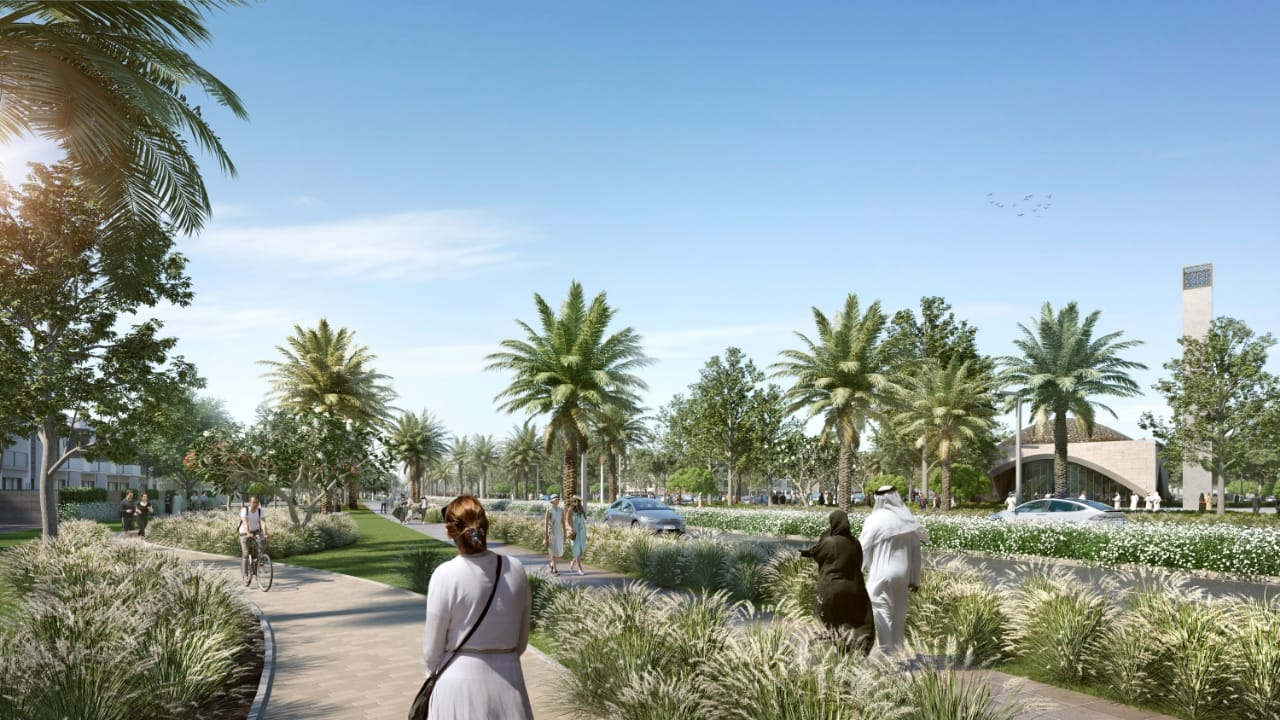 EMAAR| 20mins Downtown| Access from MBZR road