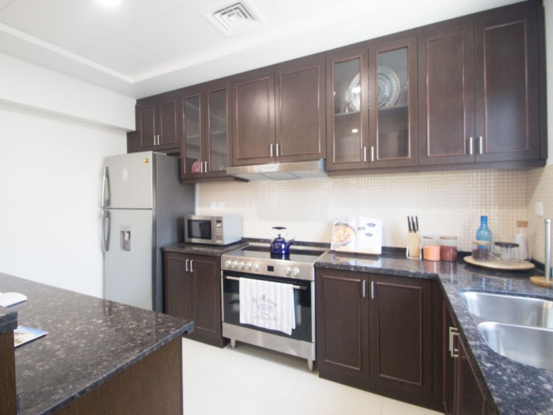 With Balcony| End unit with 5 years payment plan
