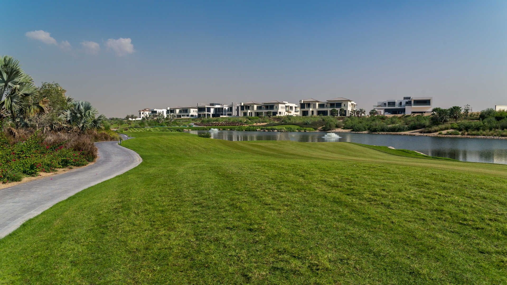 Pay in 5 years  10mins Downtown  Golf course plot