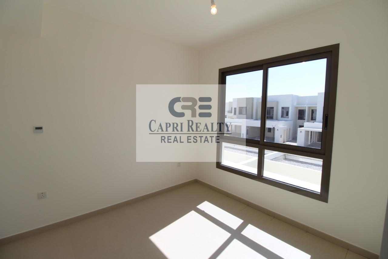 VACANT l TYPE 2 l BACK TO BACK l NOOR TOWNHOUSES