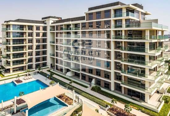 Only Low Rise| 10mins Downtown|by EMAAR