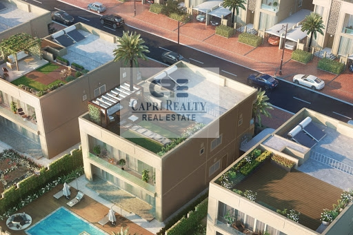 Rooftop terrace|Pay 50% in 24months| 20mins Downtown