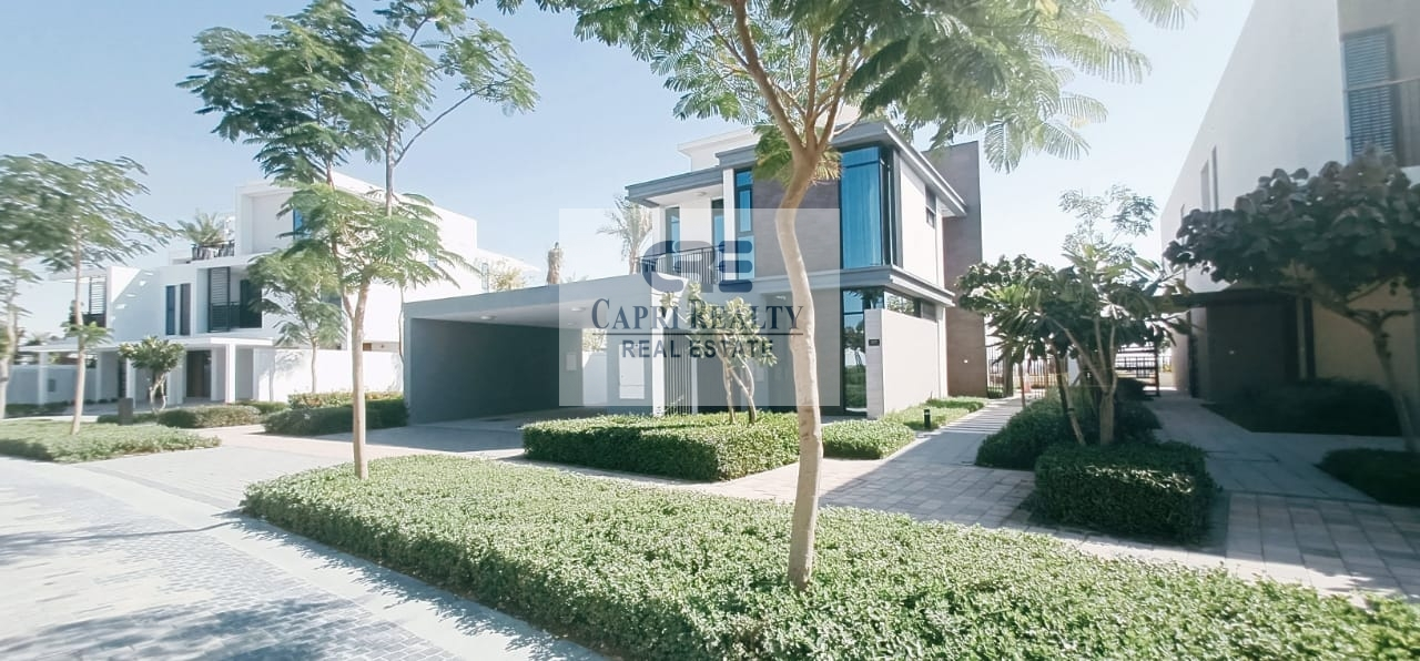 Cheapest 5 bed in a Lagoon community| SZR 20mins
