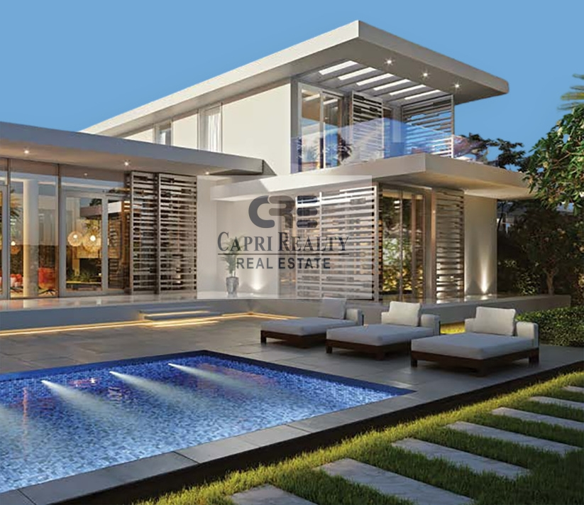 Lowest priced Independent villa in Lagoon community