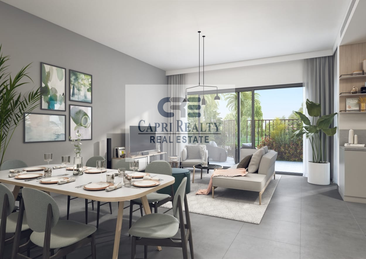 Pay in 4 years| Post handover| 25mins Downtown