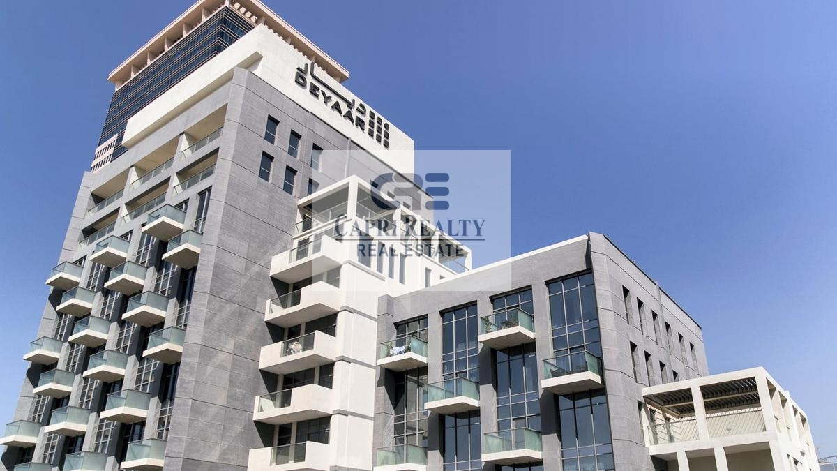 Pay in 7 years|10mins SZR| Barsha Heights| Brand New