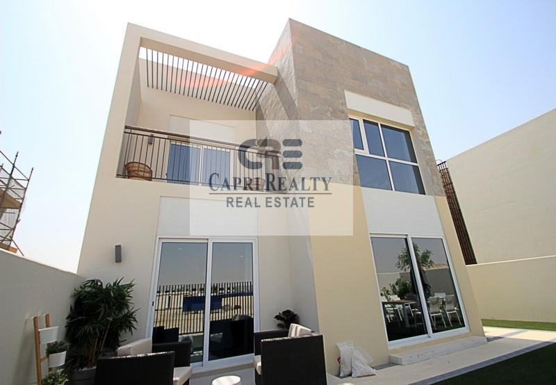 Cheapest 4 bed Close to Airport| by EMAAR