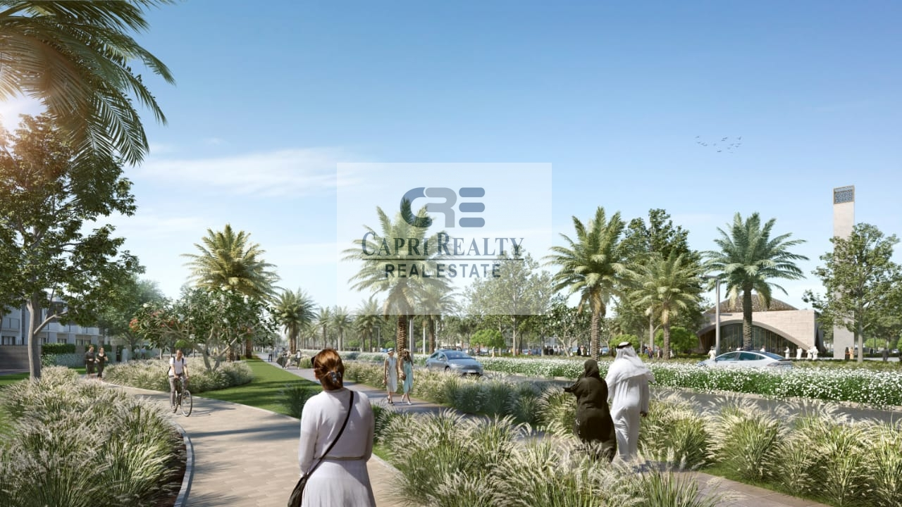 Pay in 5 years| 25mins Downtown Dubai | EMAAR