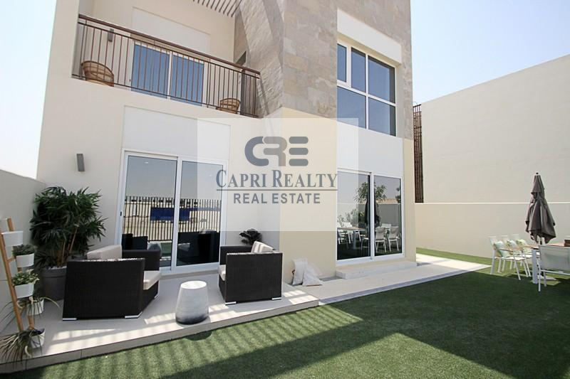 Cheapest EMAAR villa close to Airport|Metro