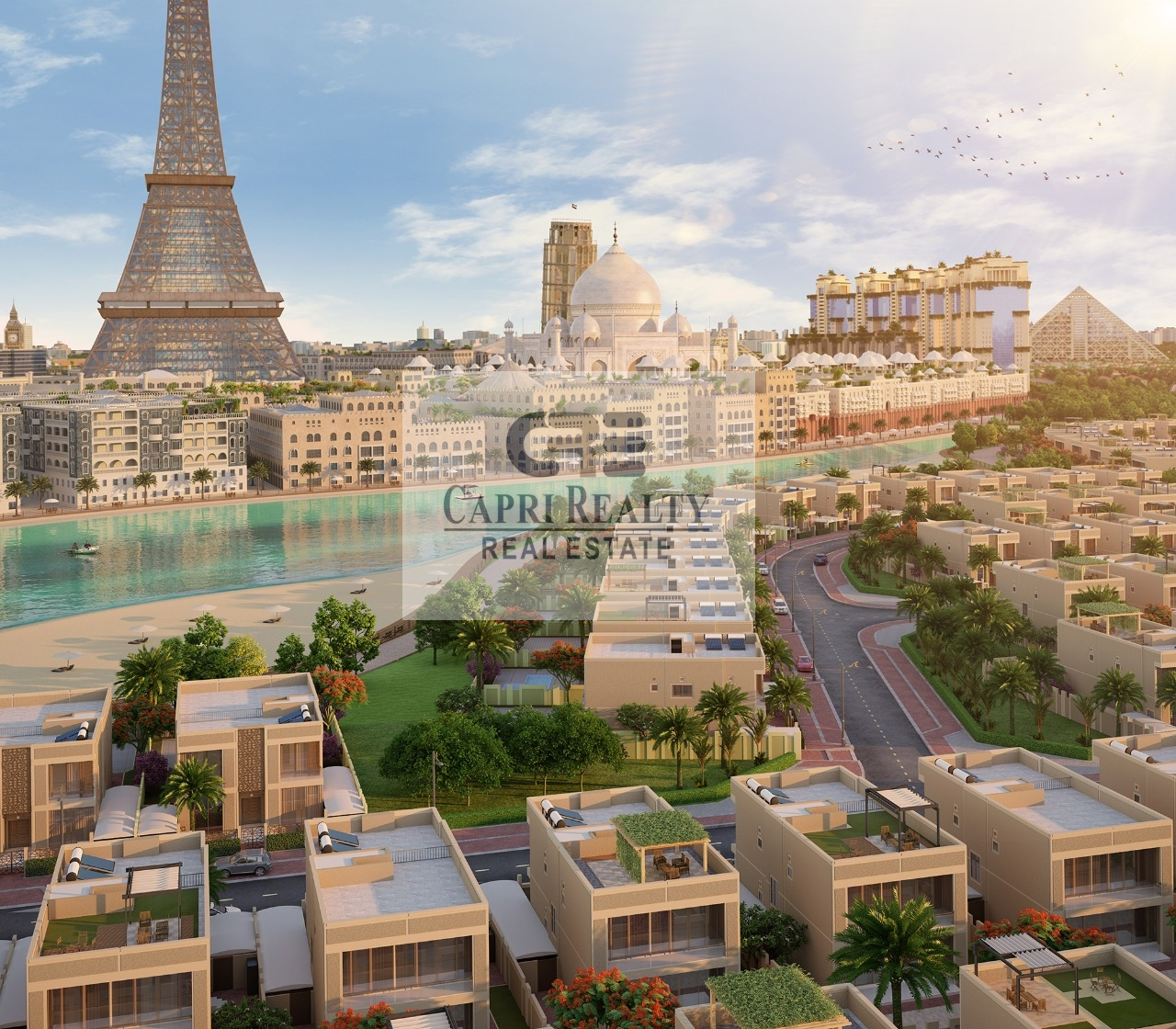 PAY 50% IN 2022| ROOFTOP TERRACE| Independent villa