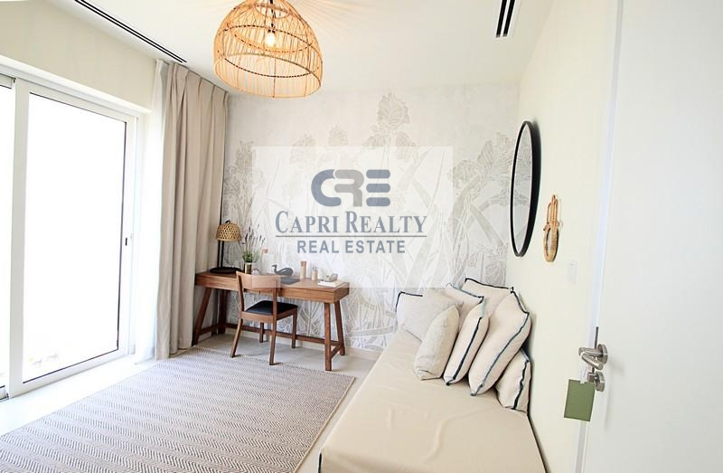 Close 2 Airport | Golf course |1 bed on GF | EMAAR