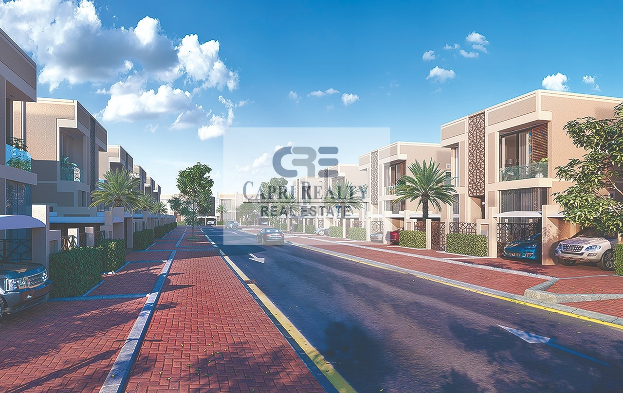 Pay 50% in 2 years  15mins Academic City  Independent villa