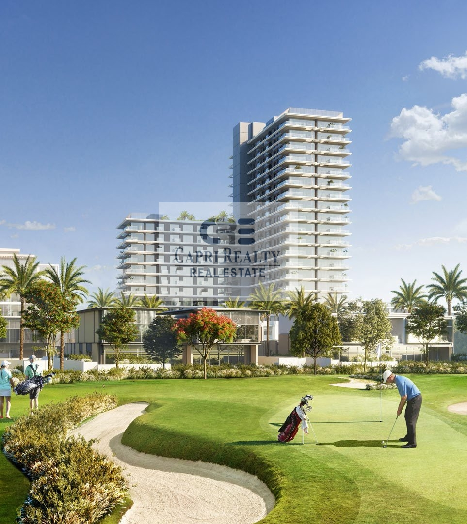 Downtown 10mins  Pay in 3 years  EMAAR Brand New