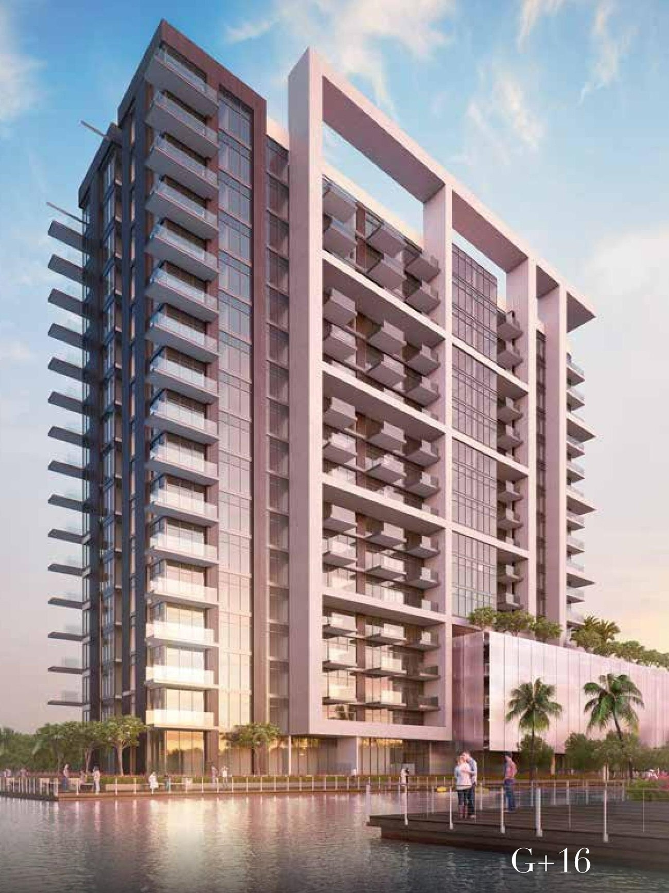 Close 2 Downtown  Lagoon with beach  Pay in 3 years