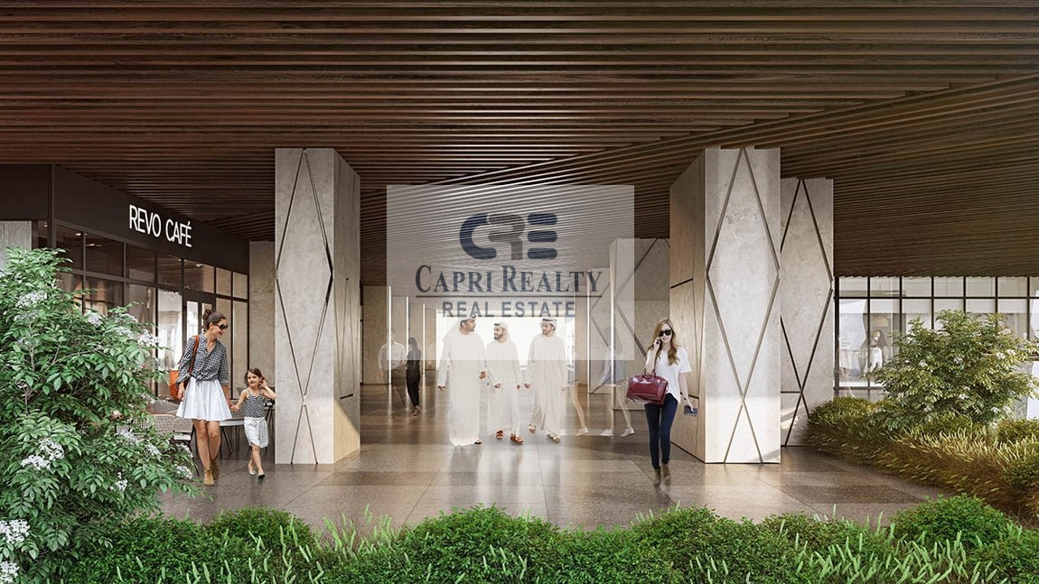 Pay till 2025| 1st Cinema in JLT and Boutique Hotel