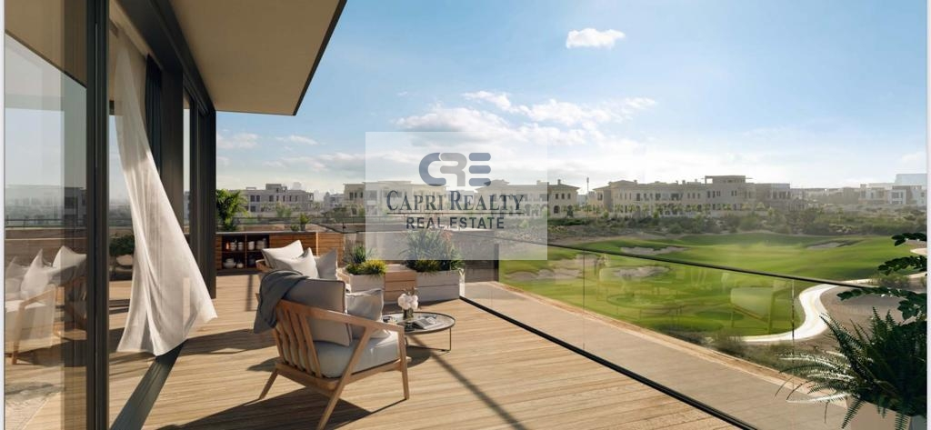 128 Limited Golf villas | Downtown 10mins | EMAAR