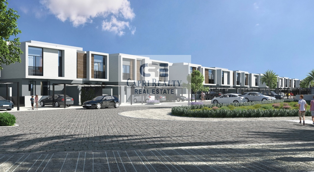 Large 2 bed villa with 5 years payment plan| Metro