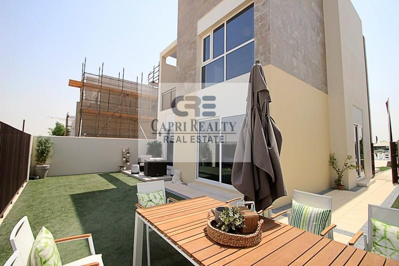 10mins Metro| Close to Airport| GOLF COURSE BY EMAAR