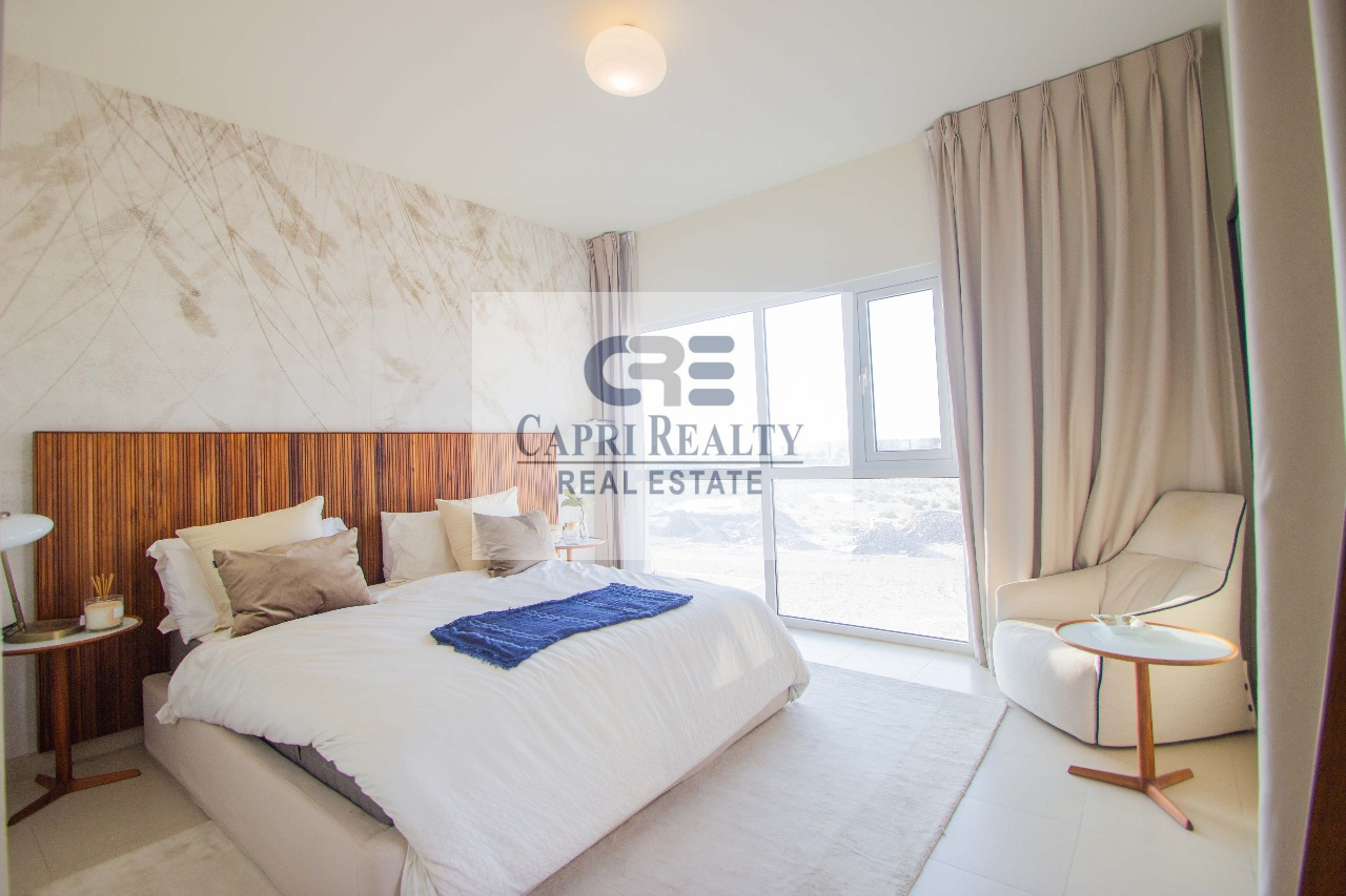 EMAAR | GREEN VIEW | CLOSE TO EXPO | PAY IN 2 YEARS
