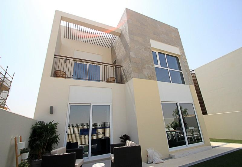 Close 2 airport| golf course| by EMAAR| BRAND NEW