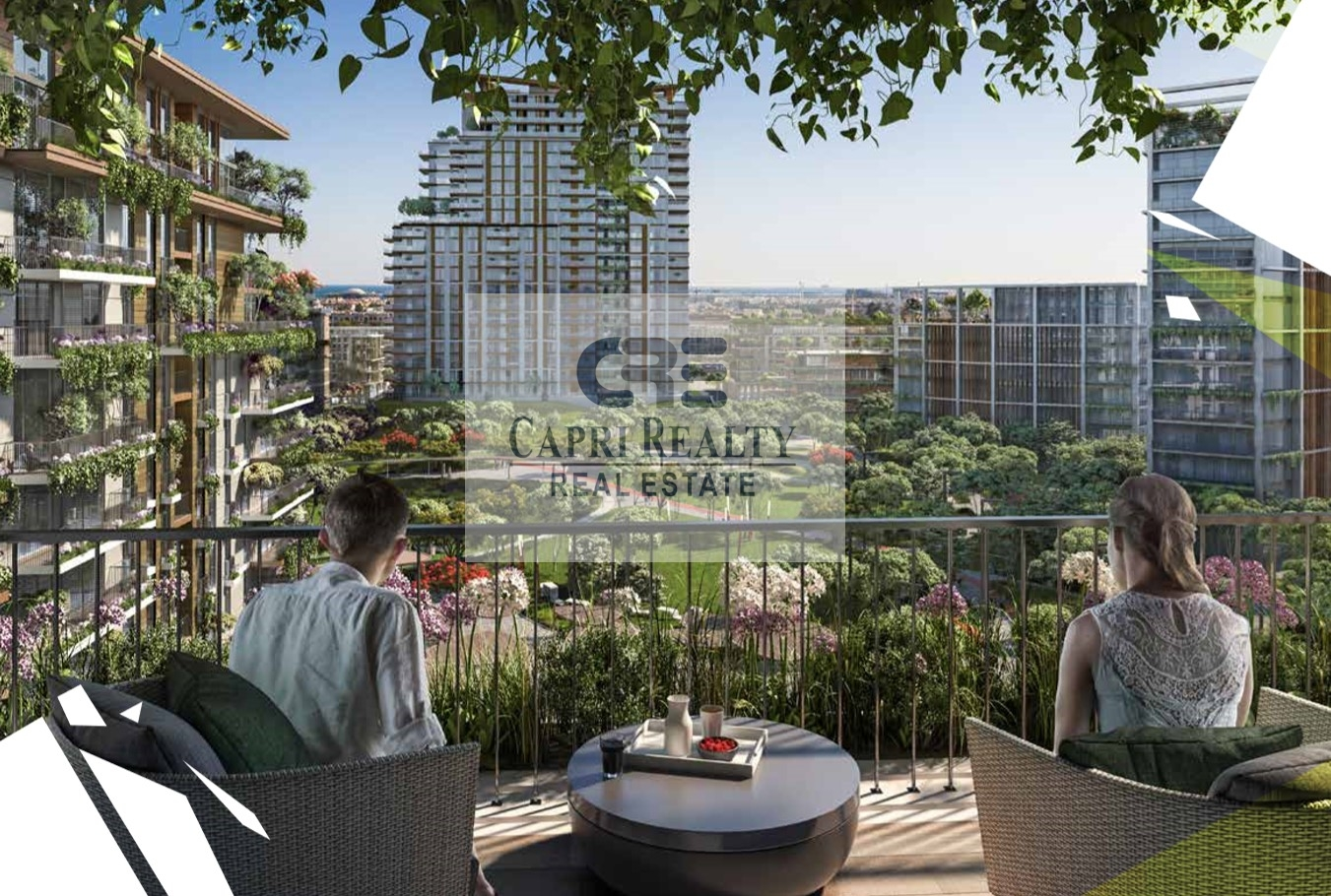 Payment plan| BRAND NEW | CITY WALK BY MERAAS