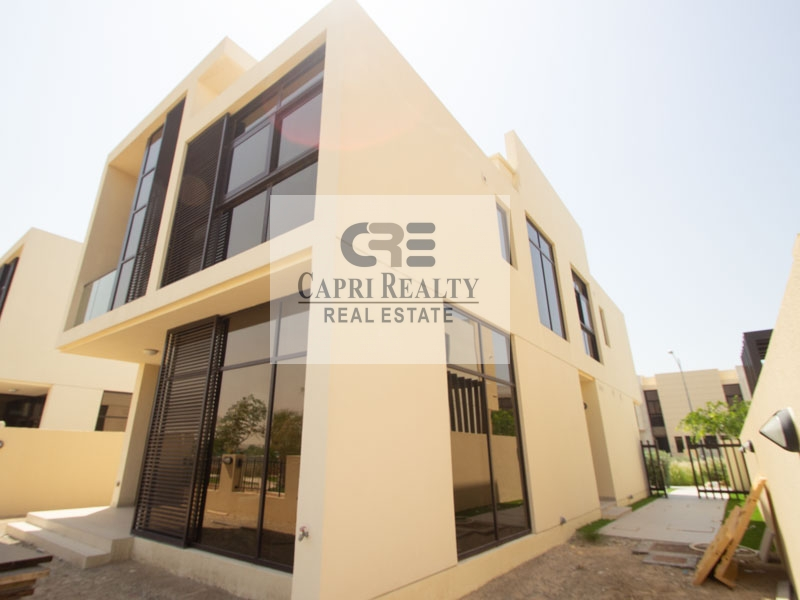 Cheapest 4 bed in DAMAC HILLS  4 YRS PAYMENT PLAN