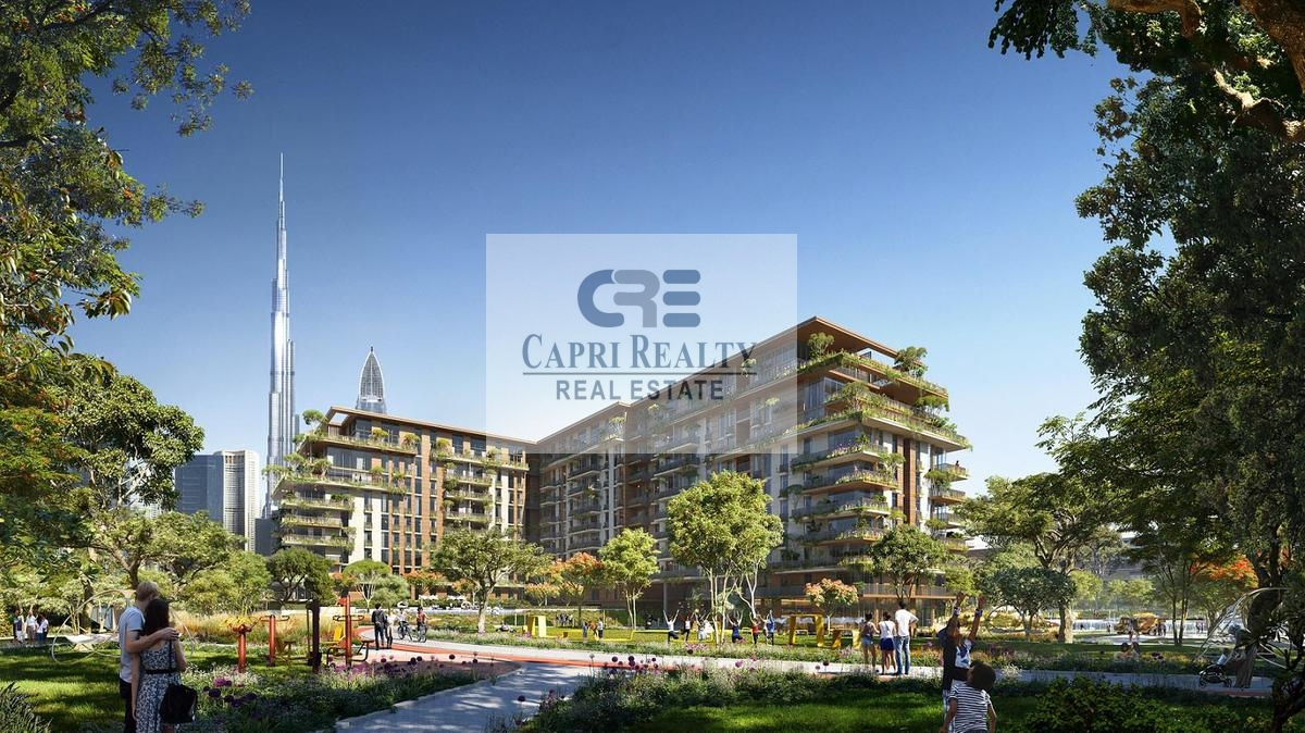 Payment plan| Pay 60% on handover| Brand new MERAAS