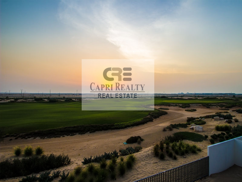 DETACHED| PAY 25% MOVE IN| BRAND NEW GOLF COURSE